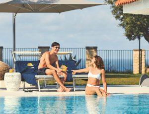 Tui Sensimar Tropea Baia di Riaci Resort